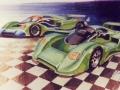 Evans Redo Green 1 6x4