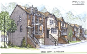 TownsAtNorthPeachtree_Elevations2