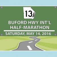 Buford Highway International Half-Marathon 10K, 5K & 2-Mile Stroll