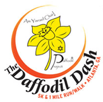 The Daffodil Dash
