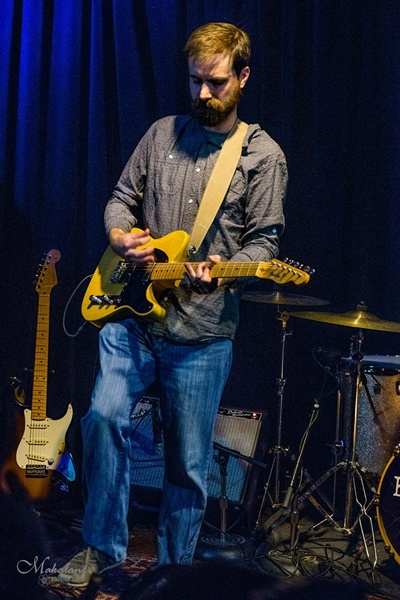 Eddie Chamblee The Rocking Tenor Sax Of